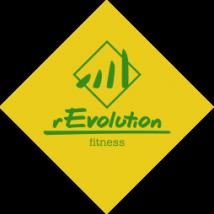 logo_rEvolution fitness